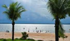 Palmas - praia da graciosa, Por haylane