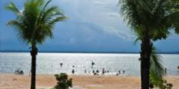 praia da graciosa, Por haylane