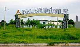 Palmeirópolis - Imagem