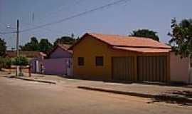 Palmeirópolis - Habitações