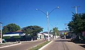 Palmeirópolis - Palmeirópolis foto Urublues Blog