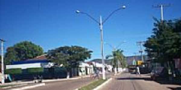 Palmeirópolis foto Urublues Blog
