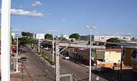 Para�so do Tocantins - Paraiso do Tocantins-TO-Avenida Bernardo say�o-Foto:marcopollom