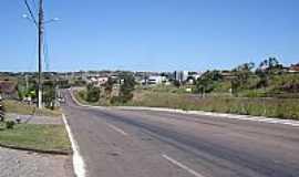 Para�so do Tocantins - Paraiso do Tocantins-TO-Avenida Transbrasiliana-Foto:marcopollom