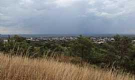 Paraíso do Tocantins - Paraiso do Tocantins-TO-Vista da cidade e região-Foto:marcopollom