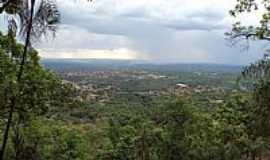 Para�so do Tocantins - Paraiso do Tocantins-TO-Vista da cidade e regi�o-Foto:marcopollom