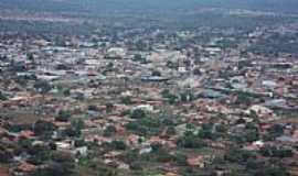 Para�so do Tocantins - Paraiso do Tocantins-TO-Vista da cidade-Foto:marcopollom