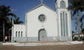 Pedro Afonso - Pedro Afonso-TO-Igreja Matriz-Foto:Luiz C. Storni