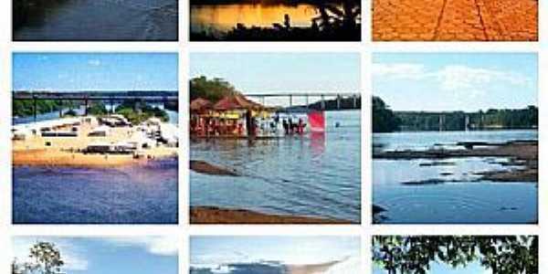 Imagens da cidade de Pedro Afonso - TO