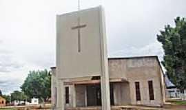 Peixe - Igreja Matriz do Divino Espírito Santo Por Vicente A. Queiroz