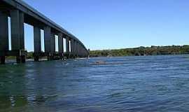 Peixe - Peixe-TO-Ponte sobre o Rio Tocantins-Foto:eldercampos