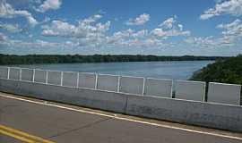 Peixe - Peixe-TO-Ponte sobre o Rio Tocantins-Foto:ernesto.palmas