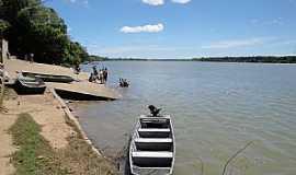 Peixe - Peixe-TO-Rio Tocantins-Foto:Martin Strobach