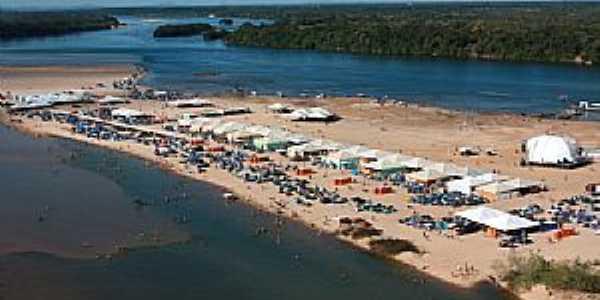 Cidade de Peixe - Tocantins