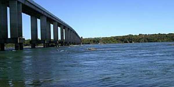 Peixe-TO-Ponte sobre o Rio Tocantins-Foto:eldercampos