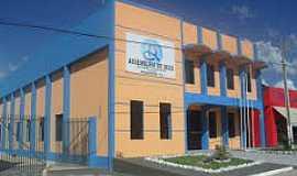 Pequizeiro - Pequizeiro-TO-Igreja da Assembléia de Deus-Foto:adpequizeiro.blogspot.com