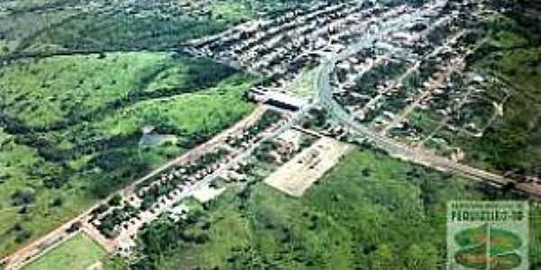 Pequizeiro-TO-Vista aérea-Foto:www.pequizeiro.to.gov.br.