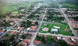 Pindorama do Tocantins - Pindorama do Tocantins-TO-Vista aérea-Foto:pt.db-city.com