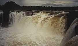 Ponte Alta do Tocantins - Cachoeira da Velha