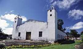 Ponte Alta do Tocantins - Igreja Matriz