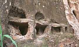 Ponte Alta do Tocantins - Pedra Furada
