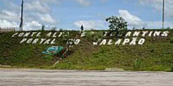Ponte Alta do Tocantins - TO