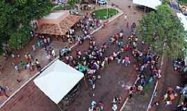 Porto Alegre do Tocantins - Imagens da cidade de Porto Alegre do Tocantins - TO