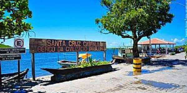 Santa Cruz Cabrália - BA