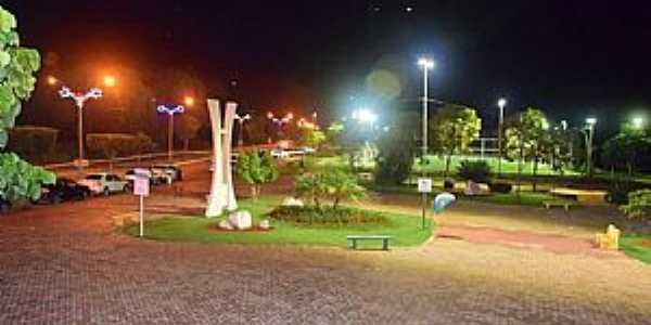 Porto Nacional - Tocantins