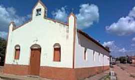 Praia Norte - Igreja N.S.do Carmo-Foto:WILLIANdoCYBER