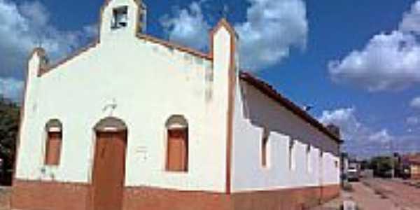 Igreja N.S.do Carmo-Foto:WILLIANdoCYBER