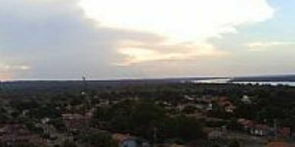 Vista de Praia Norte-Foto:WILLIANdoCYBER