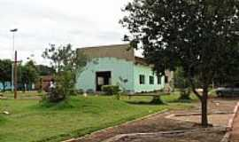 Pugmil - Pugmil-TO-Igreja Matriz-Foto:Dhiancarlos Pacheco