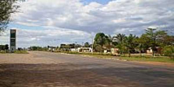 Pugmil-TO-Rodovia Belém/Brasília-Foto:roneytdb