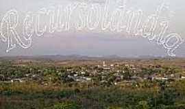 Recursolândia - Vista da cidade de Recursolândia-Foto:turismopelobrasil.