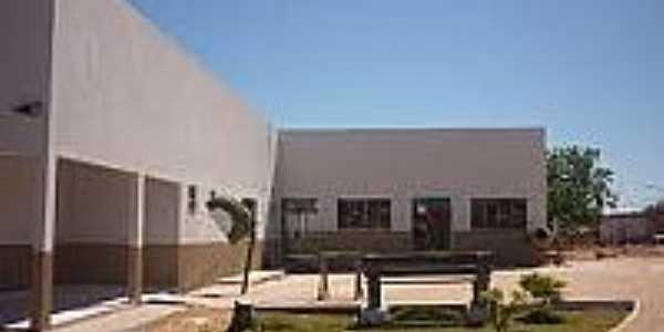 Prefeitura Municipal de Recursolândia-Foto:recursolandia.to.