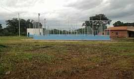 Riachinho - Riachinho-TO-Quadra de Esportes-Foto:ivammax