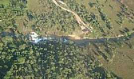 Rio da Conceição - Cachoeira do Cavalo-Queimado-Foto:NetoValente