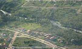 Rio da Conceição - Vista aérea-Foto:NetoValente