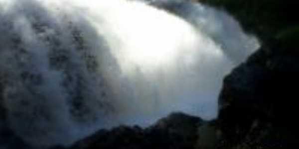 Cachoeira cipo grosso (Rio da conceição), Por Jeferson Soares de Carvalho