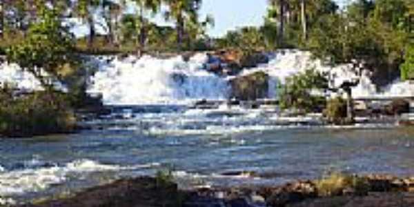 Cachoeira-Foto:odiesback