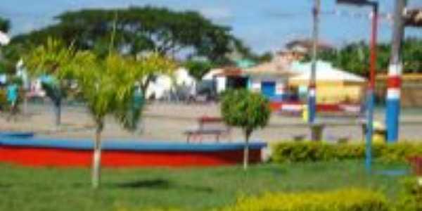 biblioteca municipal de santa cruz, Por CARLOS<nen>