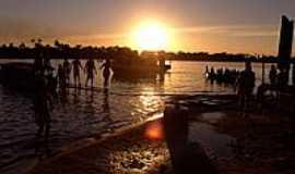Sampaio - Pôr do Sol-Foto:Romanus Costa