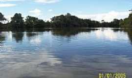 Sandolândia - Rio agua fria,Sandolandia-to por cunha 52
