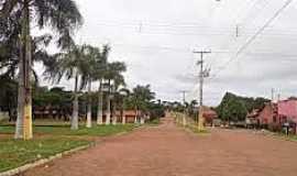 Santa Rita do Tocantins - Santa Rita do Tocantins-TO-Avenida de entrada-Foto:mapio.net