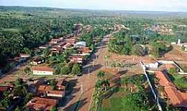 Santa Terezinha do Tocantins - Imagens da cidade de Santa Terezinha do Tocantins - TO