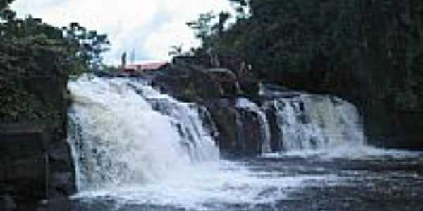 Cachoeira-Foto:Jhampson Endryo
