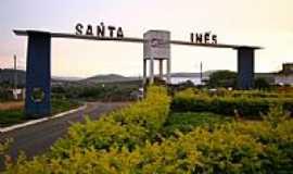 Santa Inês -