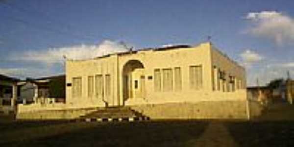 Prefeitura Municipal-Foto:MadeInBahia