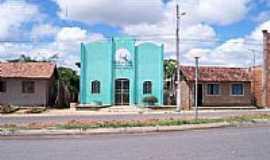 São Miguel do Tocantins - Igreja Assembléia de Deus-Foto:Nando Cunha - 1